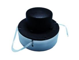 21137 - Carretel da Roçadeira Chiaperini AG 450 - 1