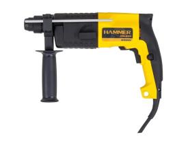 24552-Martelete Perfurador Hammer MR650 650W 0-850 Rpm 110V Broca Sds Plus-1