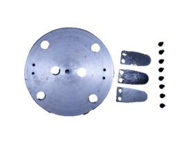 PLACA-VALVULA-PRESSURE-PSi5.2SP  PSV10SP-WP15-PSV10AP-ONIX-10-ATG2-15 C REPARO