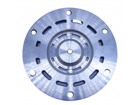 PLACA- VALVULA- ALUMINIO- CJ25APV-  CJ40APV-  CJ40+APV-  CJ60APW-CJ60+  CJ80+W700-W800  W900-PSV25-  PSW40SP-  PSW60SP