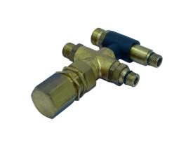 6007-Válvula Bypass Jacto 9800 Mb12 Completo-2