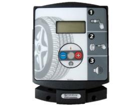Calibrador-de-Pneus-Digital-Pneutronic-IV-Profissional-220v-Com-Mangueira