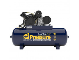 compressor-pressure-super-ar-30-250-litros-175-libras-7.5-cv-trifasico-IP55-1