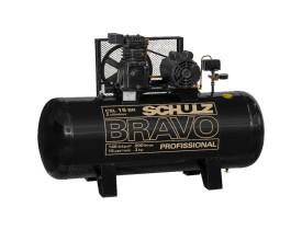 compressor-schulz-csl-15-br-csl-15-bravo-200-litros-140-libras