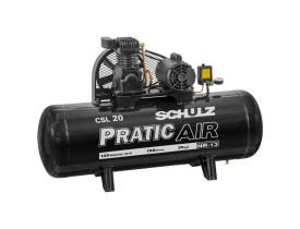 compressor-schulz-csl-20-pratic-air-150-litros-140-libras