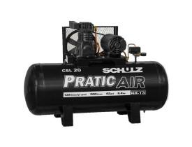 compressor-schulz-csl-20-pratic-air-200-litros-140-libras