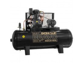 compressor-schulz-csl-25-br-csl-25-bravo-250-litros-175-libras