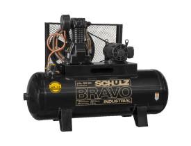compressor-schulz-csl-40-bravo-csl-40-br-250-litros-175-libras