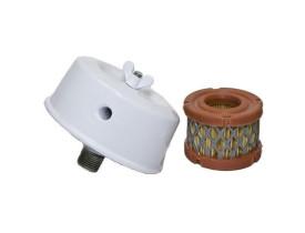 filtro-ar-ferro-odontologico-rosca-3/8-branco-op3-op6-op8-1