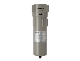 Filtro Coalescente 1/2 Schulz Fs0050U Pre 1/2 50 Pcm 16 Bar com Dreno Automático sem Indicador Saturacão
