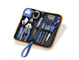 kit-ferramentas-manuais-chiaperini-15-peças