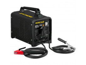 Máquina de Solda Schulz MTS 150 Compact 5 Kva 220v