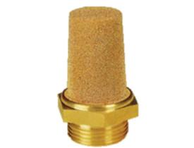 silenciador-bronze-1/4-conico-fluir-1